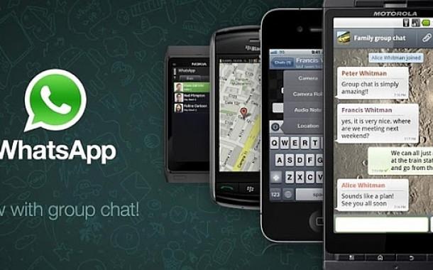 واتساب لجميع الاجهزة حمل التطبيق لأجهزة الآيفون الاندرويد الكمبيوتر الماك whatsapp 2.17.174