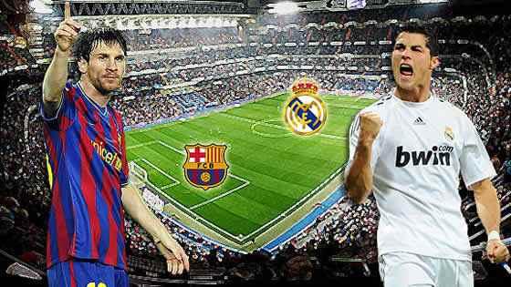 نحو مواجهة نارية بين ريال مدريد وبرشلونة في نهائي كأس إسبانيا