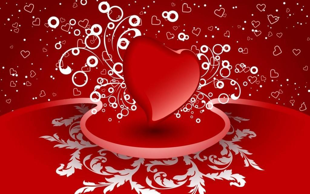 تطبيق عيد الحب