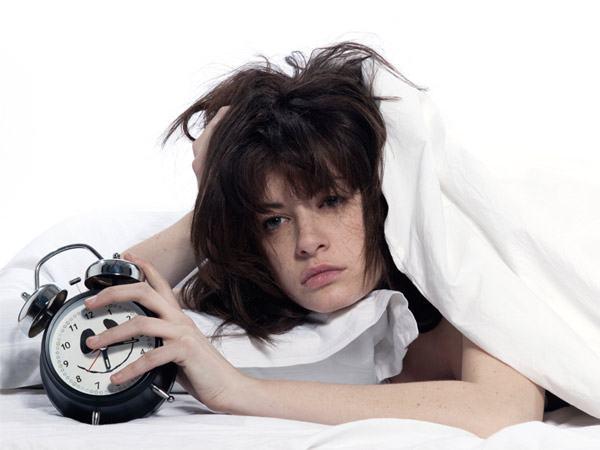 اضطرابات النوم وآثارها على صحة الإنسان