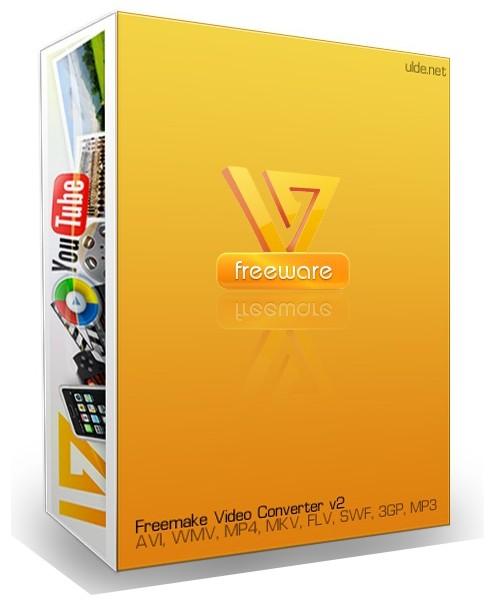 تحميل Freemake Video Converter 4.1.5.4 محول الفيديو