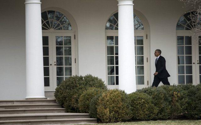 البيت الأبيض يلغي قمة بين أوباما وقادة دول الخليج