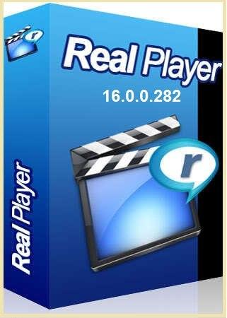 RealPlayer 16.0.3.51