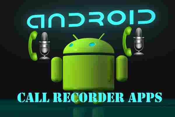 تطبيق تسجيل المكالمات التلقائي Automatic Call Recorder App مع ميزات رهيبة للأندرويد