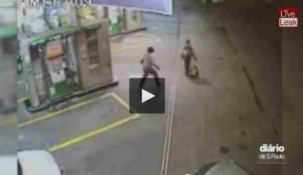 بالفيديو : شاهد السيلفي على التوست المحمص !