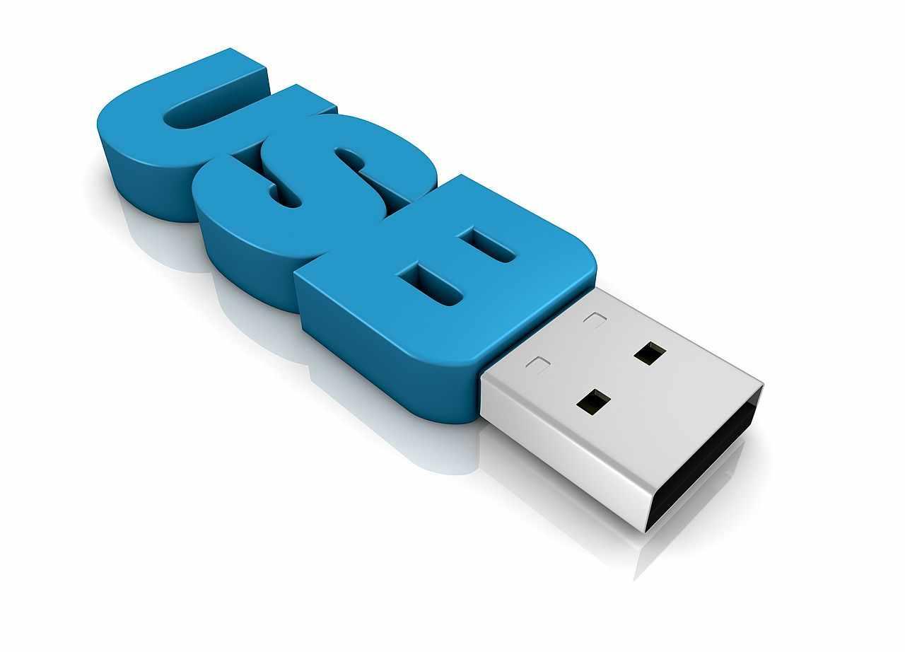 USBDeview برنامج حذف التعريفات الغير مهمة وتسريع الكمبيوتر