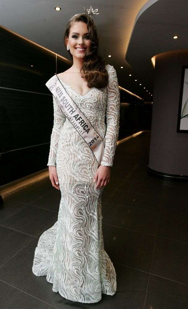 ملكة جمال العالم لعام 2014
