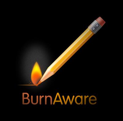 برنامج BurnAware لنسخ الأقراص الليزرية بسرعة عالية