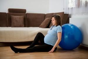 نصائح للحفاظ على رشاقتك أثناء الحمل