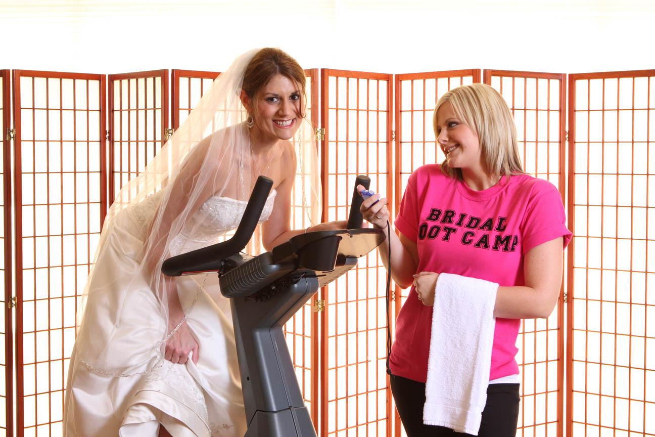 ريجيم للعروس سريع المفعول