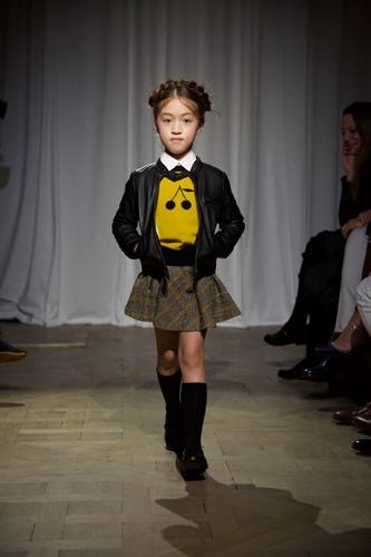 أزياء بونبوينت للأطفال