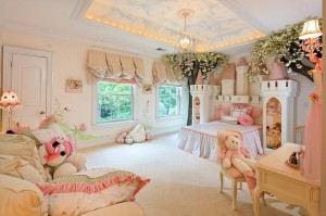غرف أطفال