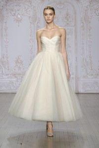 فساتين زفاف مونيك لولييه