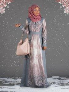 أحدث وأجمل أزياء المحجبات