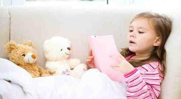 تنمية مهارات تعلم القراءة لدى الاطفال بطرق ذكية وفعالة