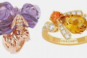 مجموعة مجوهرات فريدة