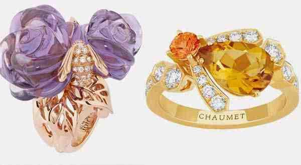 مجموعة مجوهرات فخمة و فريدة مستوحاة من النحلة