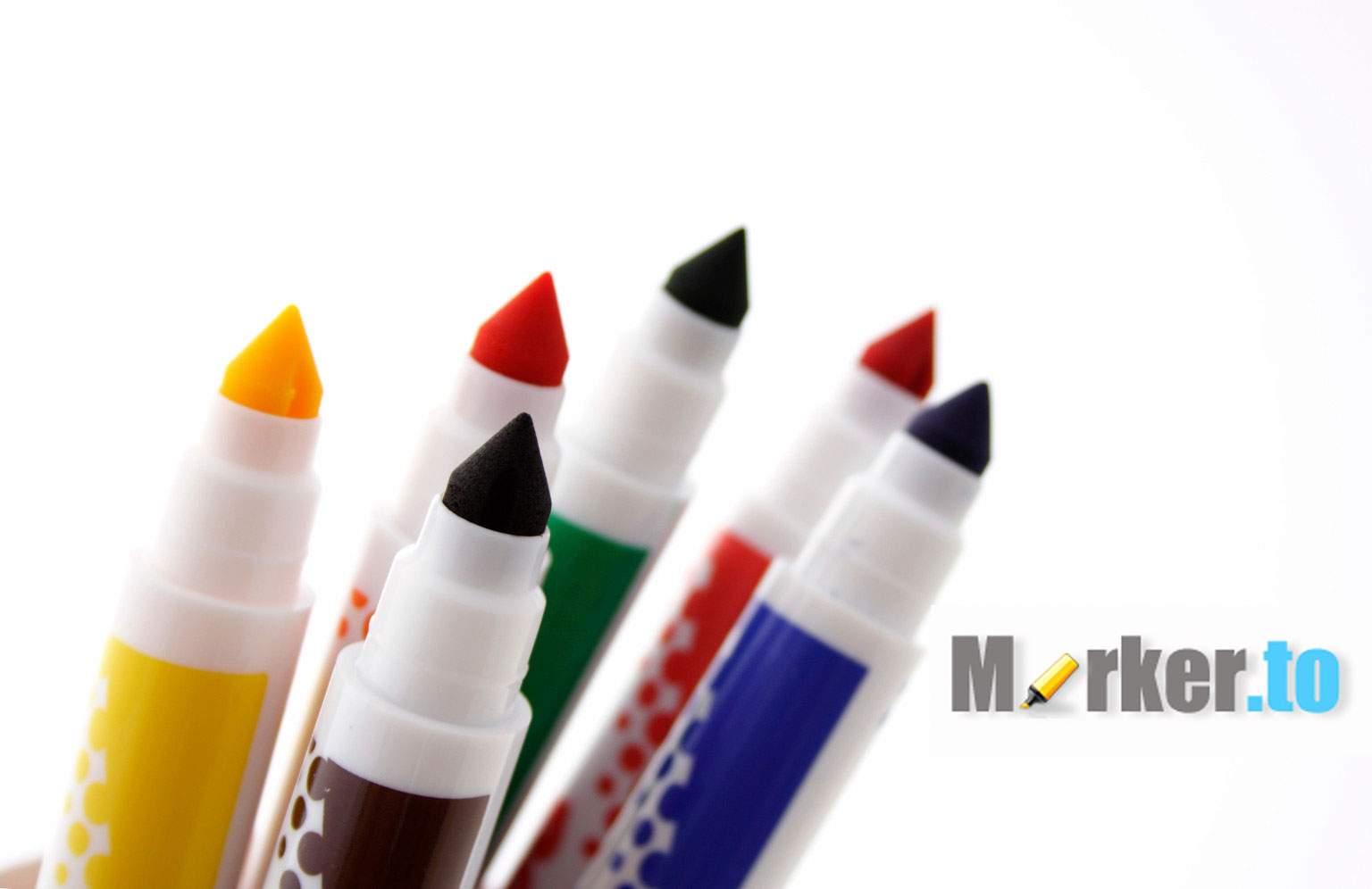 شارك معلوماتك الهامة بخطوة واحدة من خلال قلم التحديد