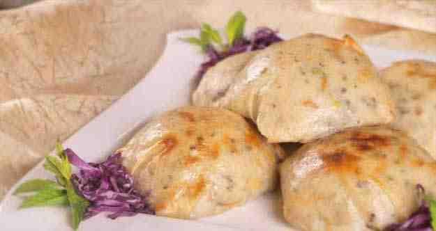الأوزي الشامية المقادير و طريقة التحضير من مطبخ أحلى عالم