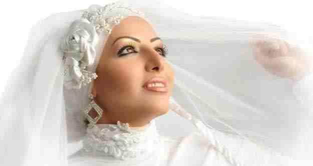 نصائح للعروس المحجبة لطلة مميزة في يومها الكبير