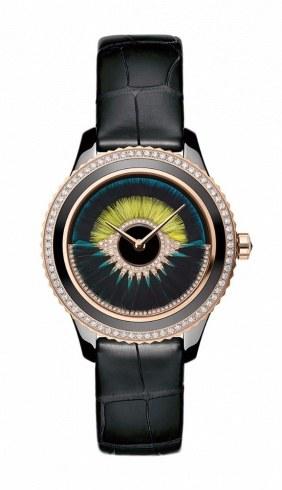ساعات ديور Dior