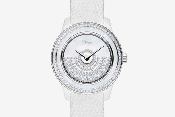 ساعة Résille