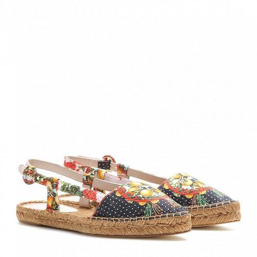 705f5fc1c أحذية دولتشي اند غابانا تشكيلة مريحة و أنيقة جدا