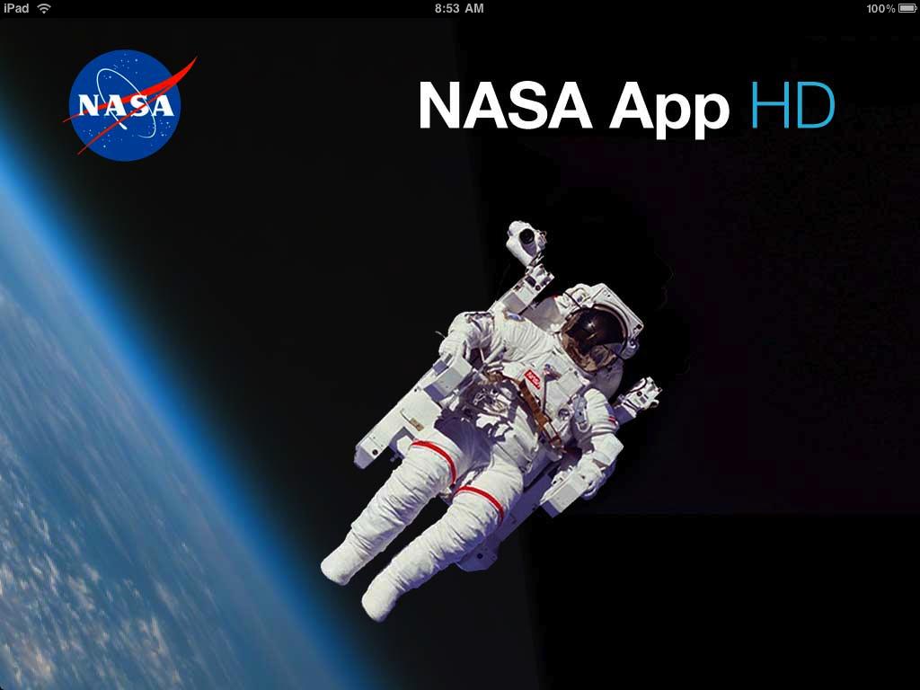 تطبيق ناسا اندرويد NASA صور وفيديو ومعلومات الفضائية بين يديك