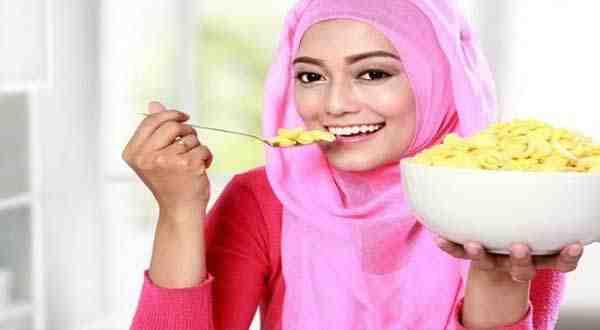 اغتنام شهر رمضان في الحصول على الرشاقة و الوزن المثالي