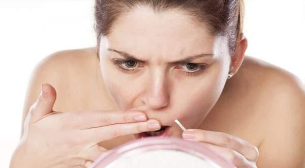 خلطات للتخلص من الشعر الزائد نهائيا في الوجه و الجسم