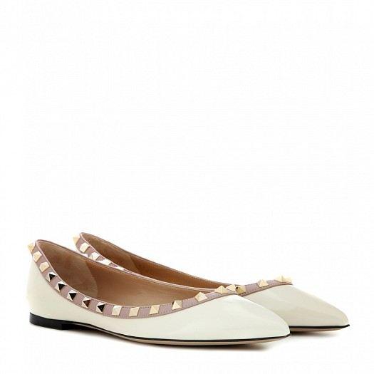احذية بالرينا