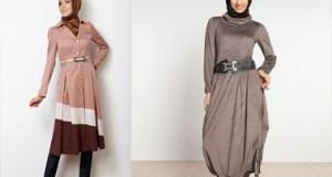 ملابس محجبات حديثة و مميزة