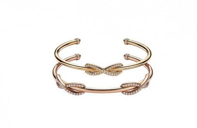 مجوهرات تيفاني Tiffany
