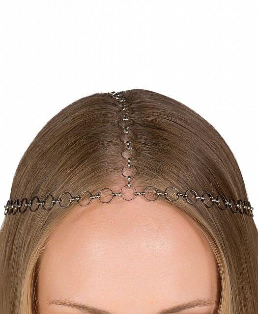 اجمل اكسسوارات الشعر