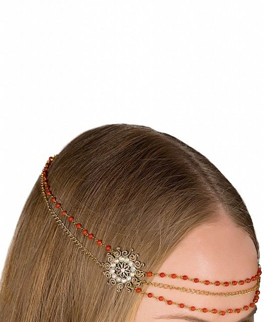 كولكشن مميز من اكسسوار الشعر