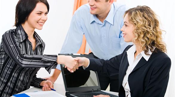 اهم النصائح لمقابلة عمل ناجحةواعجاب اصحاب العمل بكم