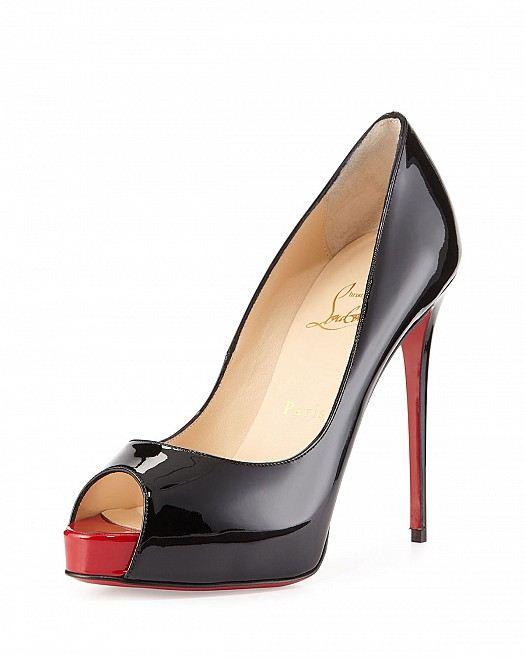 احذية كريستينا لوبوتان