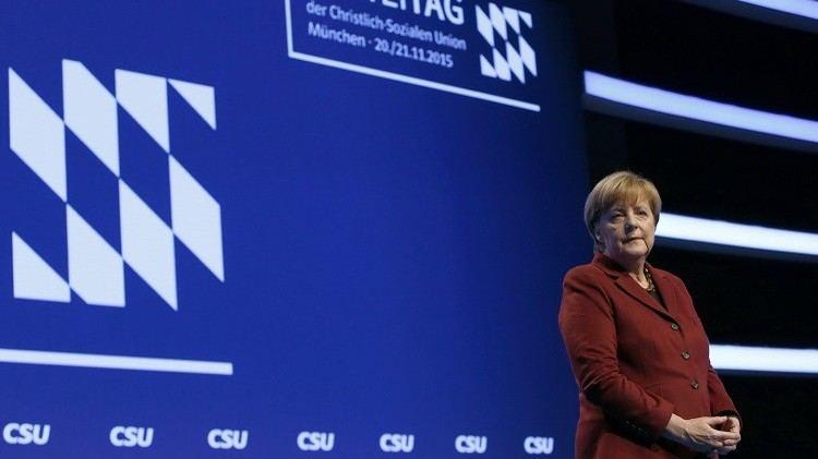 ورطة جديدة للاجئين في ألمانيا ... ميركل تتراجع عن قرارها!