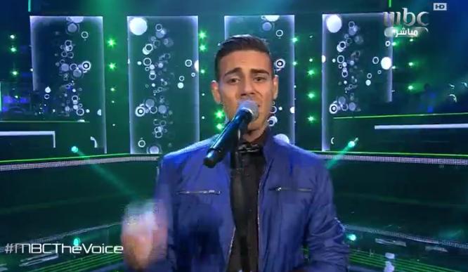 شاهد عمر دين العرض المباشر الرابع فريق عاصي
