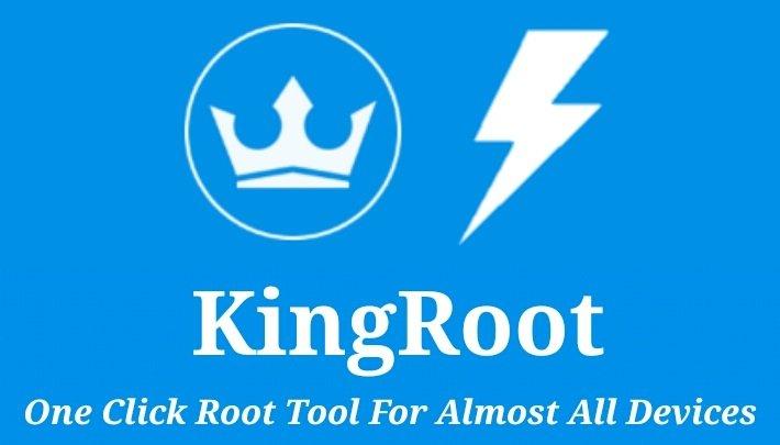 تطبيق كينغ روت KingRoot فتح روت للاندرويد بثواني