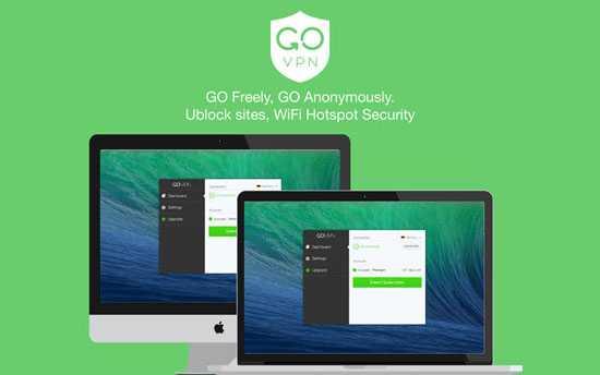 تطبيق GoVPN كسر بروكسي للأيفون وللاندرويد سريع