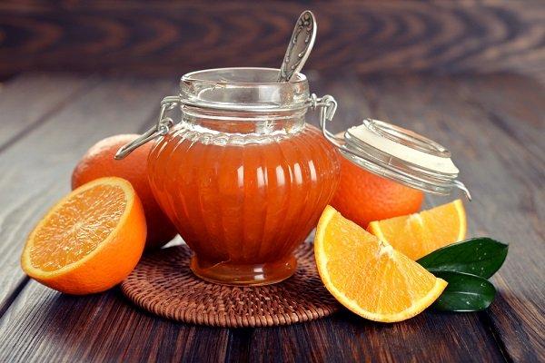 مربى البرتقال و طريقة صنعه من مطبخ احلى عالم