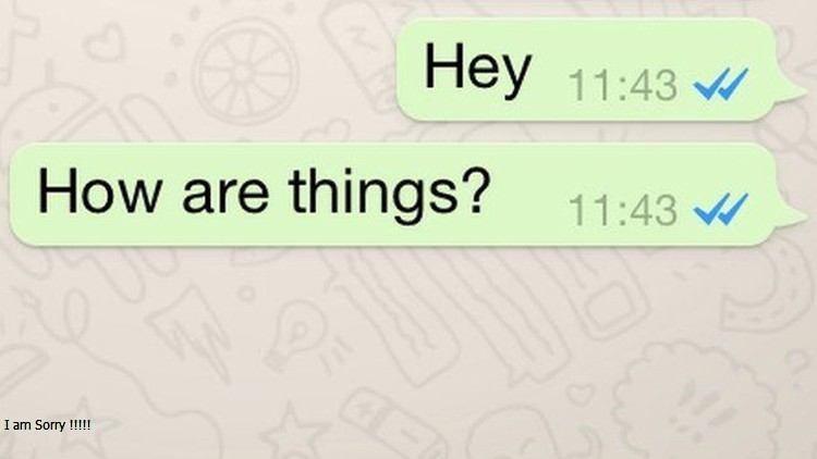 طريقة قراءة رسائل الواتس اب من دون علم المرسل وبدون برنامج