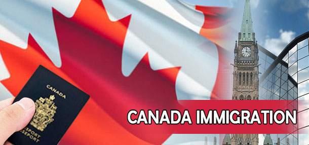 الهجرة الى كندا تغييرات في قانون الجنسية قريباً
