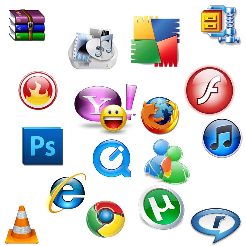 برامج الكمبيوتر أحلى عالم