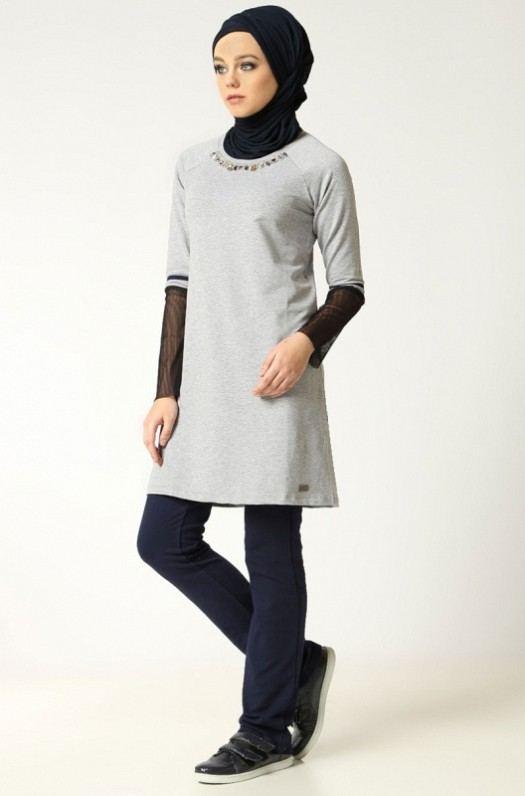 أزياء للمحجبات 2016