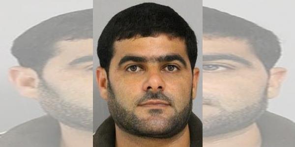 شرطة ألمانيا تعمم صورة لاجئ سوري ارتكب جريمة مروعة!