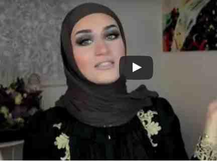 فيديو أسد ينتقم لصديقه ويهاجم الفتاة التي قتلته