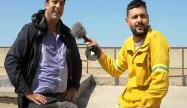 رامز بيلعب بالنار الحلقة 3 مع احمد حسام ميدو وروح رياضية عالية