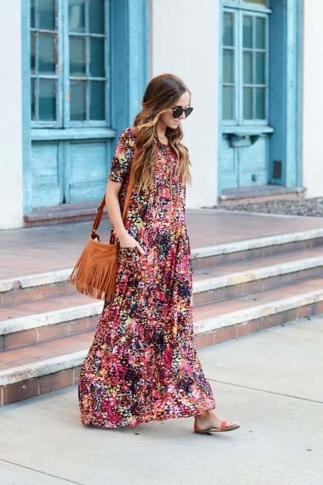 أزياء لعيد الفطر